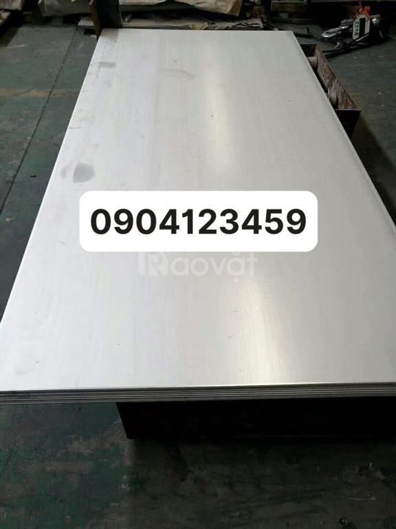 Tấm cuộn inox SUS904, 304, 309, 321