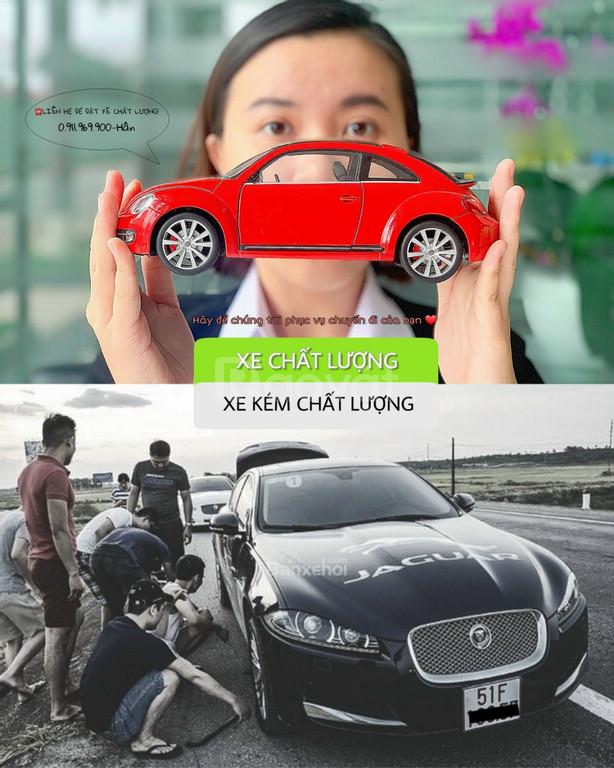 Cho thuê xe tự lái chuyên nghiệp