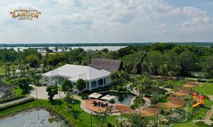Biệt thự vườn Hưng Thịnh Saigon Garden Riverside
