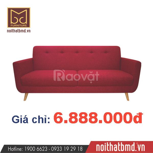 Ghế sofa băng 3 đồng giá