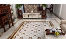 Gạch thảm phòng khách khổ lớn HP1106