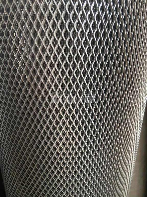Lưới mắt cáo, lưới hình thoi, lưới quả trám, lưới bén inox