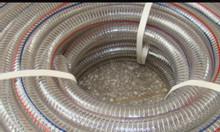 Ống nhựa lõi thép dầu, nước