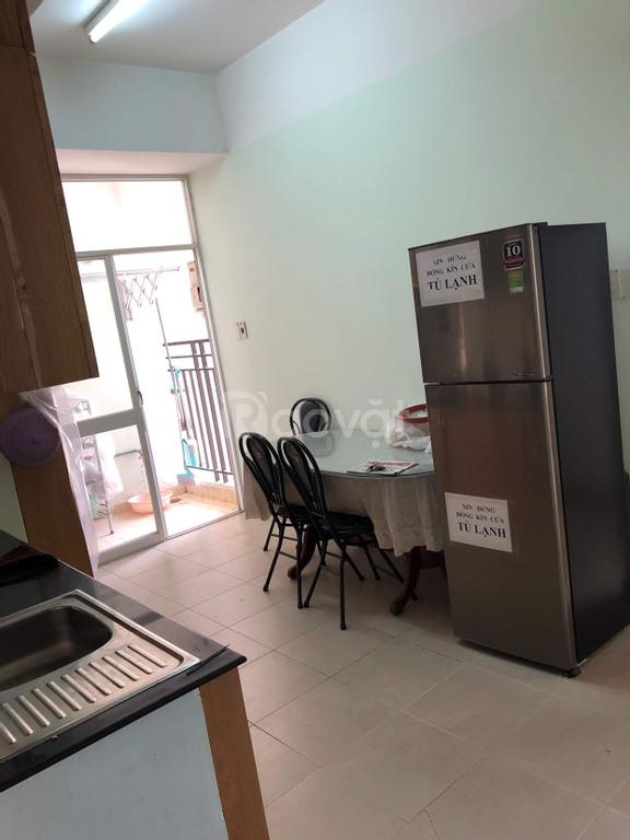 Cho thuê căn hộ cao ốc Bình Minh XLHN Quận 9