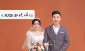 Cho thuê váy cưới, trọn gói đám cưới giá rẻ TrangNguyen Wedding