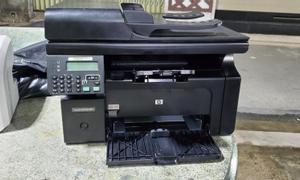 Máy in đa năng hay còn gọi máy photocopi mini HP1212nf ,