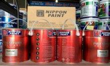 Sơn kẻ vạch phản quang Nippon mua ở đâu giá tốt