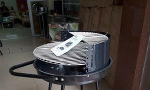 Bếp nướng than hoa Landmann 11009