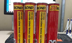 Keo dán Alu 3t Bond