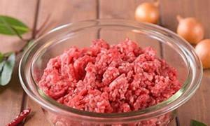 Thịt heo xay gói 500g tặng ngay 20 ngàn khi gọi lên đơn tối thiểu