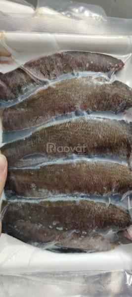 Cá sặc 1 nắng bịch 500g 5 con