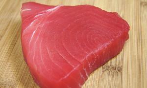 Thịt cá ngừ đại dương, tặng 20 ngàn khi lên đơn tối thiểu