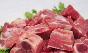Sườn que nhiều thịt Bịch 500g