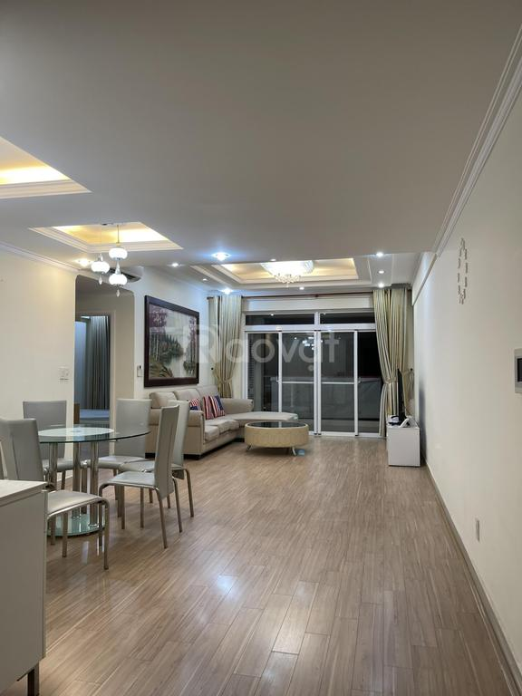 Cho thuê căn hộ Phú Mỹ Hưng Q7 giá rẻ, 3PN view đẹp