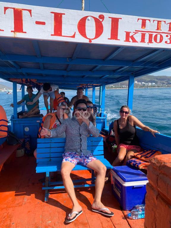 Tour Hòn Mun, Hòn Một Nha Trang