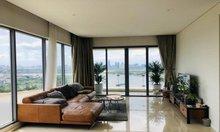 Cho thuê 3PN Dualkey, tháp Maldives view Q1 sông Sài Gòn, cầu Phú Mỹ