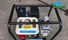 Máy bơm nước chạy xăng mini giá rẻ, động cơ xăng 4 thì