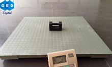 Cân móc treo móc cẩu điện tử loại 500kg - 10 tấn