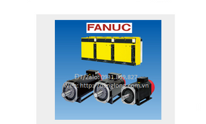 Động cơ Fanuc