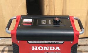 Bán máy phát điện Honda inveter công suất 3000w giá rẻ