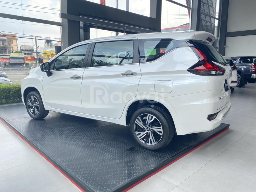 Ôtô 7 chỗ nhập khẩu Mitsubishi Xpander AT 2021 KM tặng 5 chỉ vàng