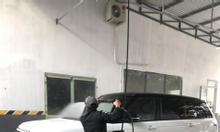 Rửa xe không chạm tại Quy Nhơn