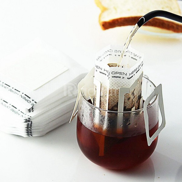 Cafe túi lọc