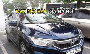 Taxi Nội Bài group chuyên dịch vụ xe đưa đón khách Hà Nội, Nội Bài