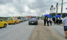 Cần bán lô đất mặt tiền 23m ngay TTHC Đồng Phú