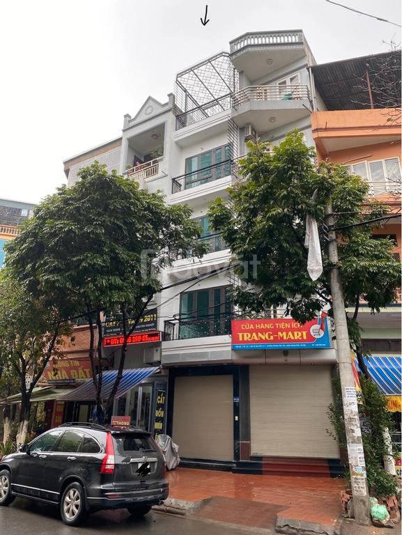 Cần bán nhà mặt phố đường Đền Lừ, Hoàng Mai, Hà Nội