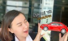 Cho thuê xe tự lái giá rẻ
