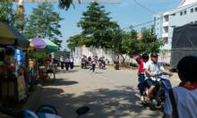 Bán gấp đất khu Tên Lửa 2 có sổ hồng riêng, cạnh trường học