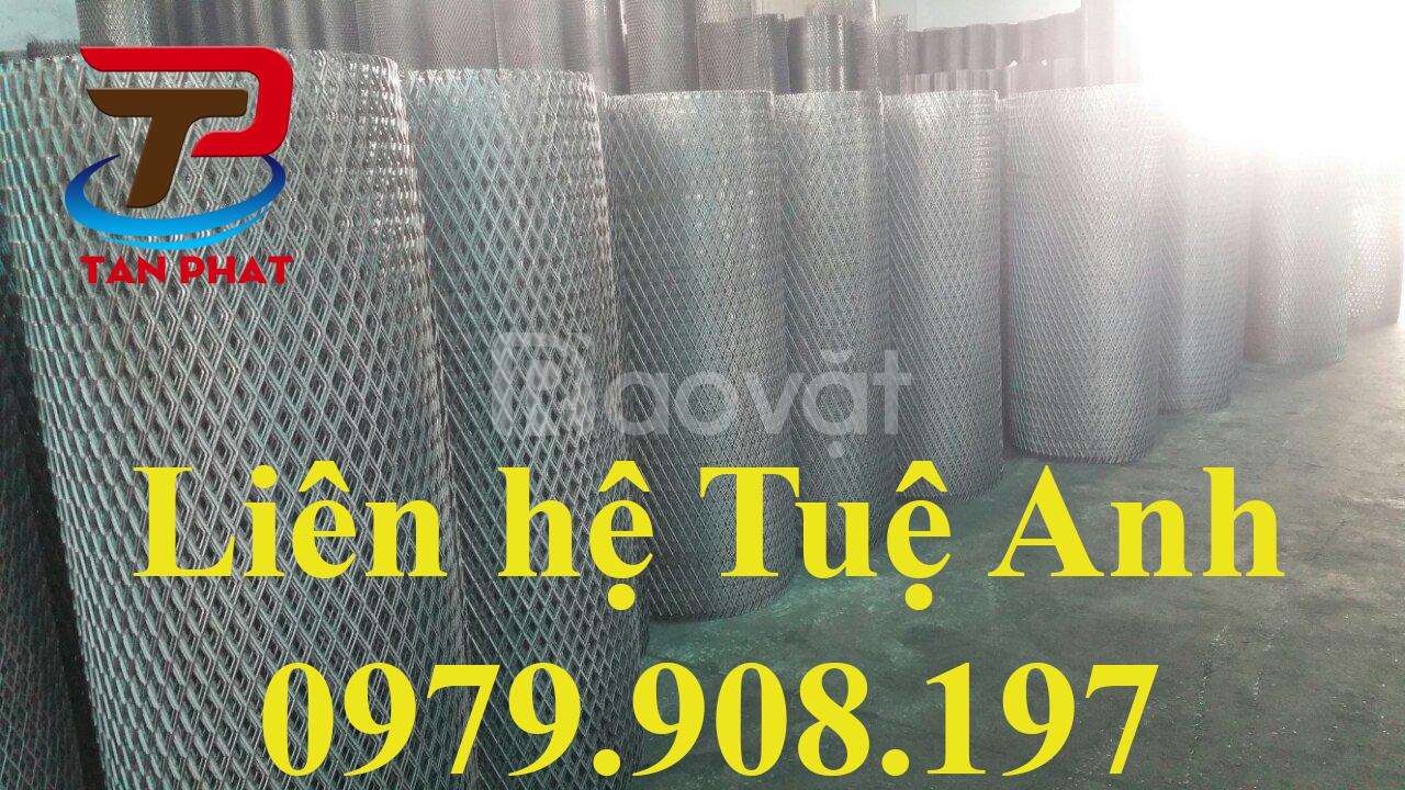 Báo giá lưới hình thoi tại Hà Nội