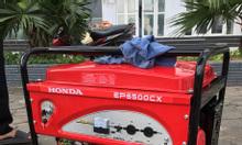 Bán máy phát điện Honda 5kva-ep6500cx giá rẻ