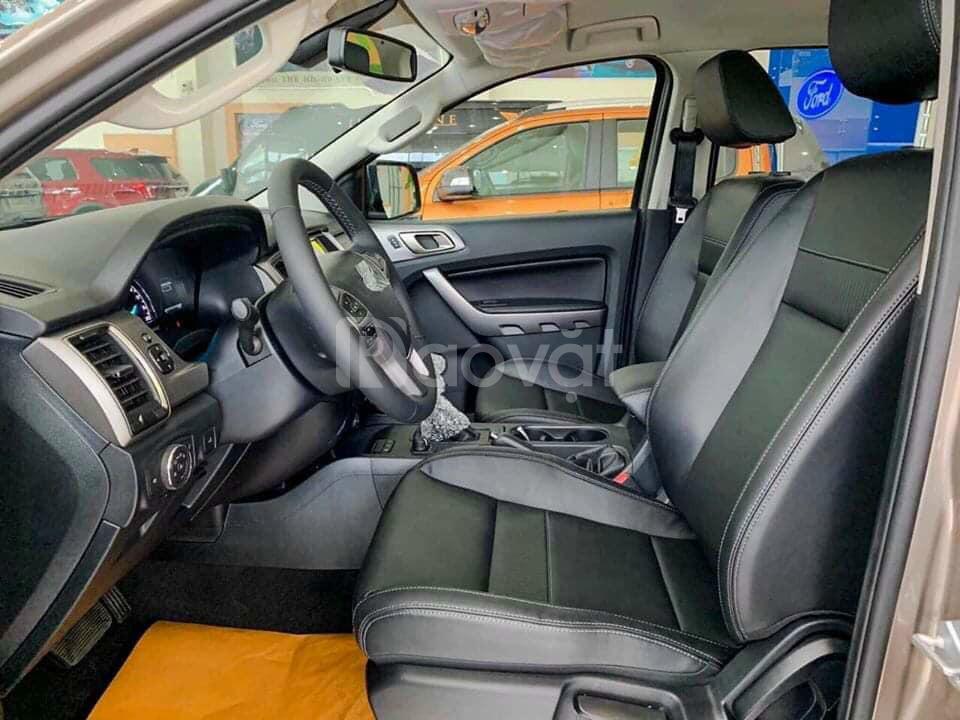 Cần bán XLT Limited 4*4 AT sản xuất 2021