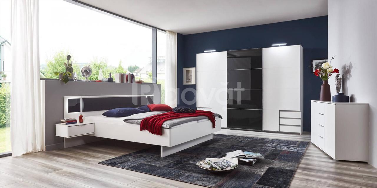 Nội thất phòng ngủ nhập khẩu 100% từ Đức - WIMEX