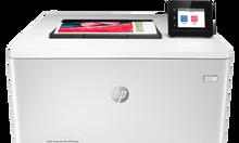 Máy in màu HP color laserjet pro m454nw giá tốt