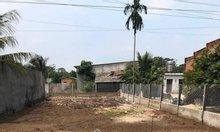 Cần bán lại nền đất 160m2 nằm mặt tiền Trần Văn Giàu, Bình Chánh