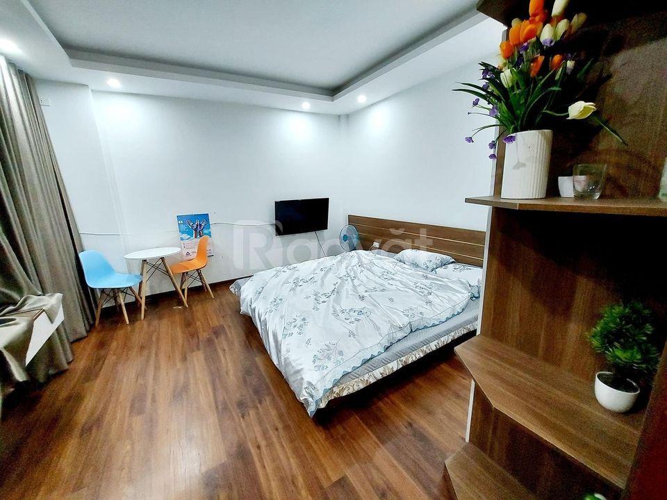 Bán hộ khách hàng nhà 34m, 5 tầng tại Thanh Xuân
