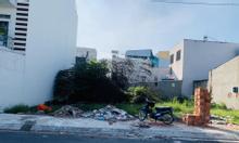 Bán gấp 2 nền đất liền kề đối diện bệnh viện Việt Nhật, sổ hồng riêng