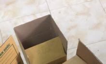 Sản xuất và in ấn bao bì, thùng carton
