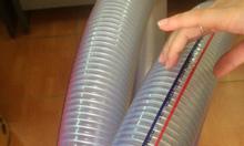 Ống nhựa mềm lõi thép PVC phi 60, phi 76, phi 90, phi 100, phi 110