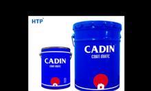Đại lý cấp 1 sơn dầu Cadin giá tốt tại Sài Gòn