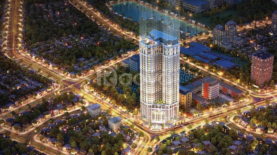 Mở cho thuê văn phòng phố Huỳnh Thúc Kháng HN quý 1/2021 từ 100-1000m2