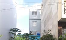 Bán gấp nền đất mặt tiền đường số 7, gần với siêu thị Nhật Bình Tân