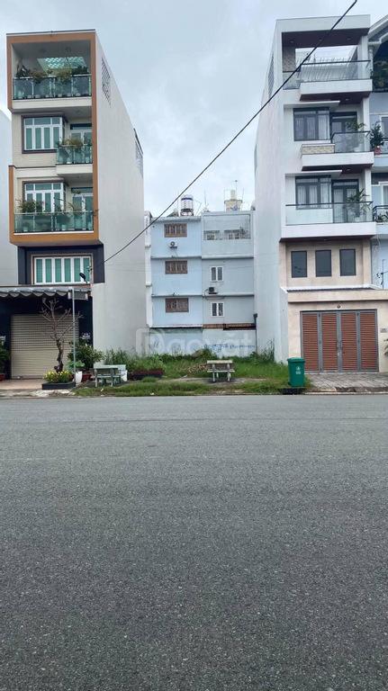 Cần sang lại lô đất đường Thành Thái