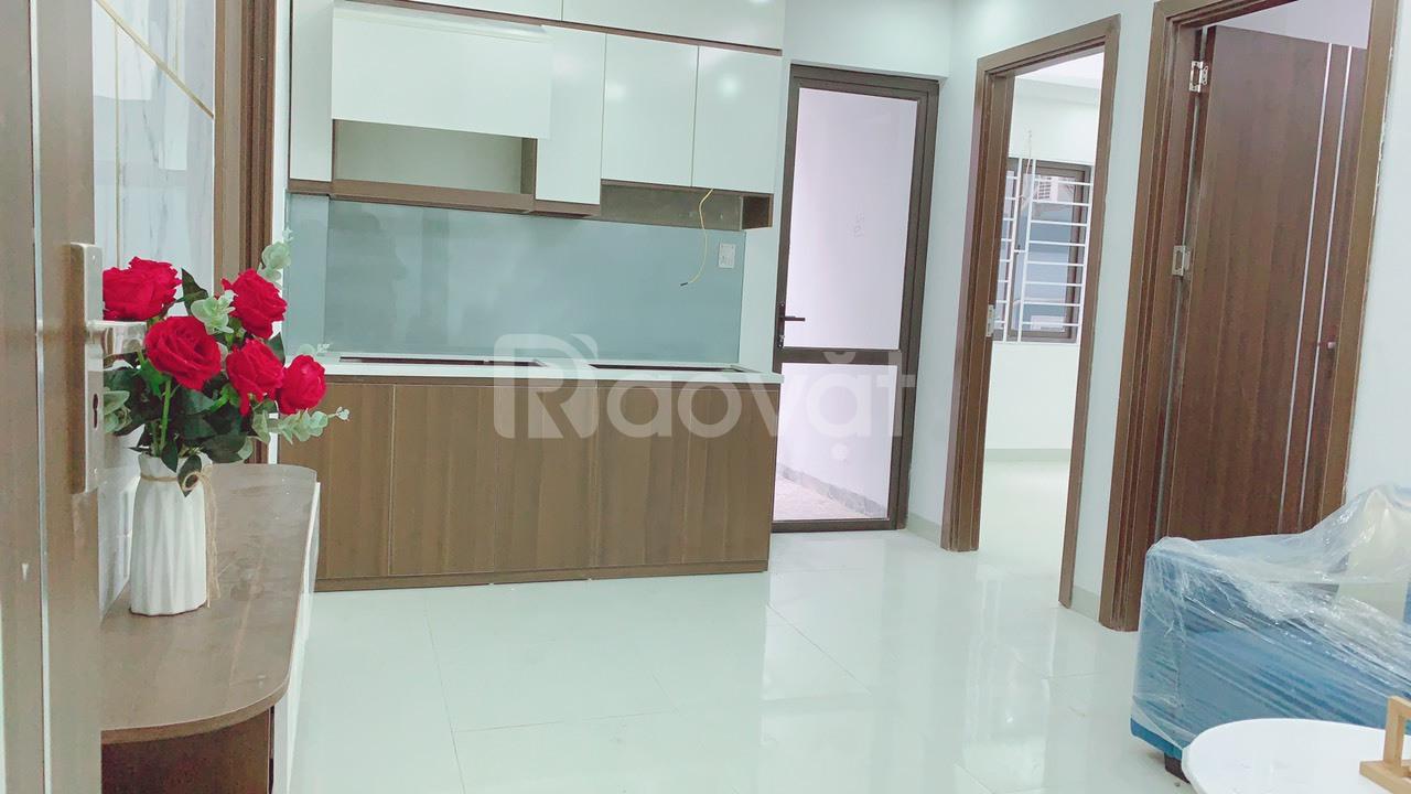 Giảm giá sâu chung cư mini Trần Khát Chân, Thanh Nhàn DT 35-50m2