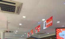 """Máy kiosk quảng cáo GOODM 55"""""""