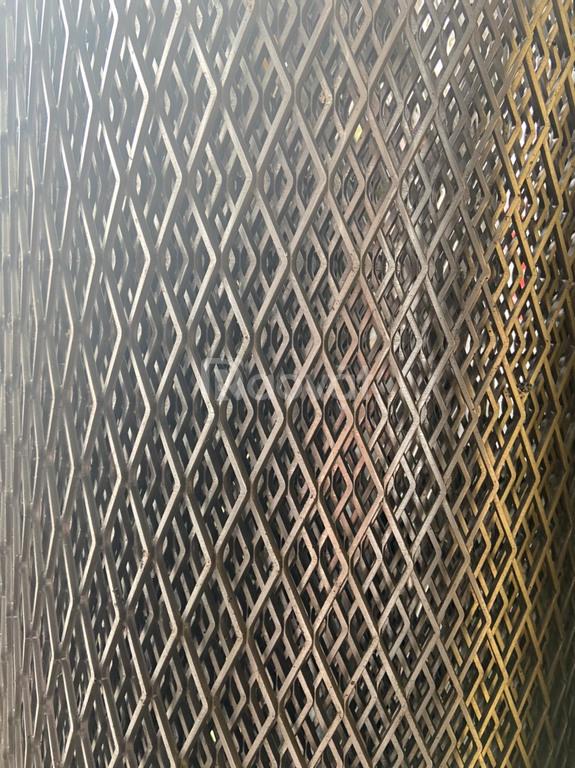 Lưới mắt cáo, Lưới hình thoi khổ 20*40mm, 30*60mm Alpha