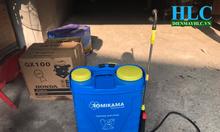 Những mẫu máy phun thuốc trừ sâu tốt nhất, giá rẻ nhất nên mua